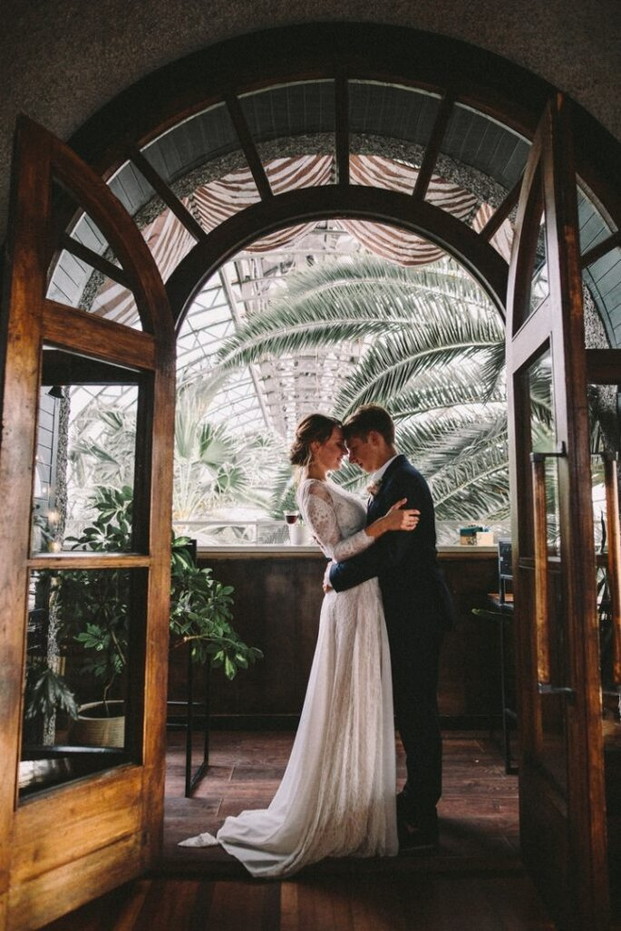 Оранжерея Таврического сада, VUE decor