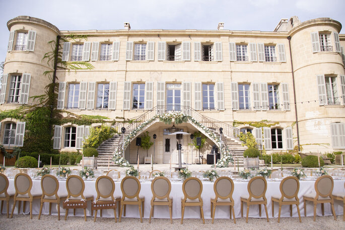 My Wedding in Provence, Wedding Planner à Avignon