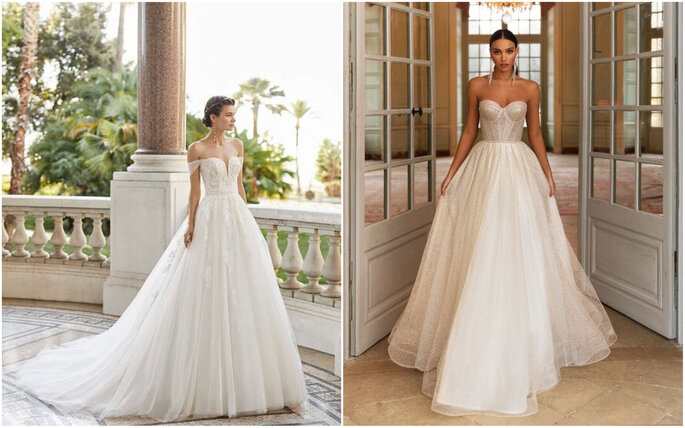 DreamDress - Robes de mariée - Val d'Oise