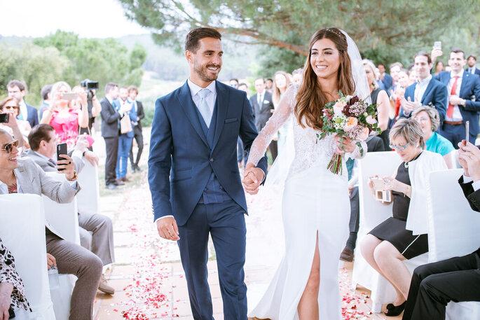 Fotocracia fotógrafo de bodas Zaragoza