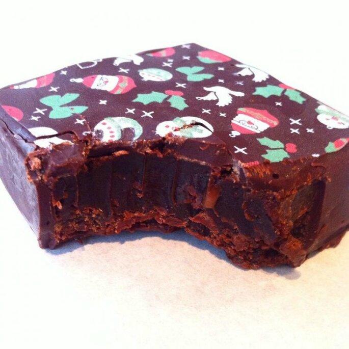 Brownie da Dani