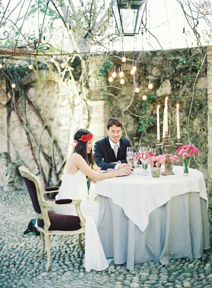 un brunch en tu boda: ¡7 tips para que sea un éxito!