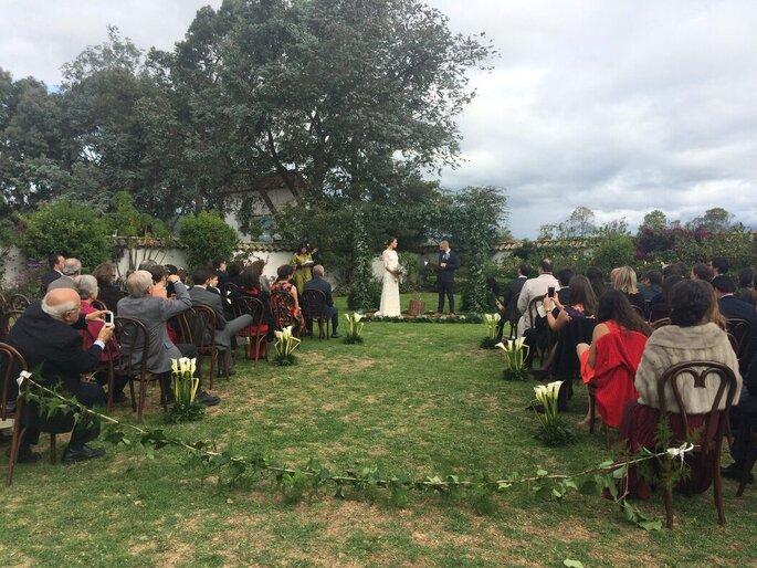 Constanza Moreno Eventos & Wedding Planner Bogotá