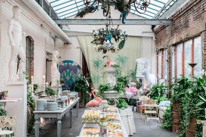 Hanna Witte Hochzeitsreportagen