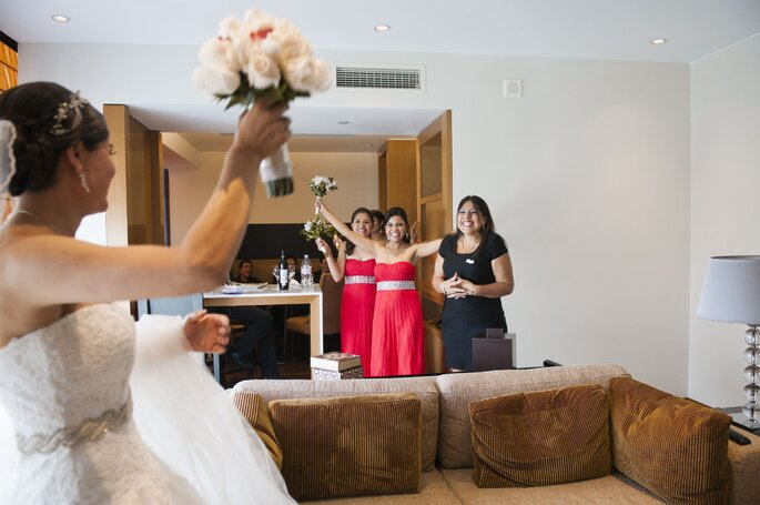 Magaly Ponce Forever Wedding Planner