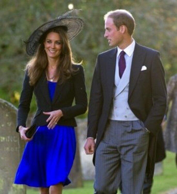 ¿Qué vestido de novia llevará Kate Middleton?