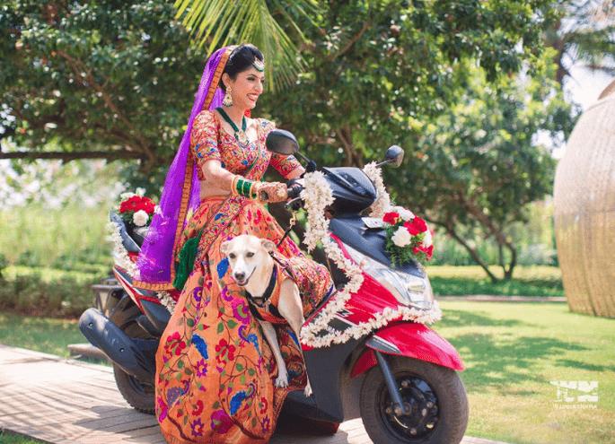 Credits: Wedding Nama Photography