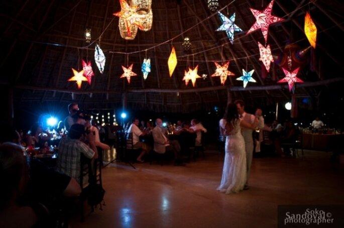 40 canciones con coreografía para boda - Foto Soko Sandoval Photographer
