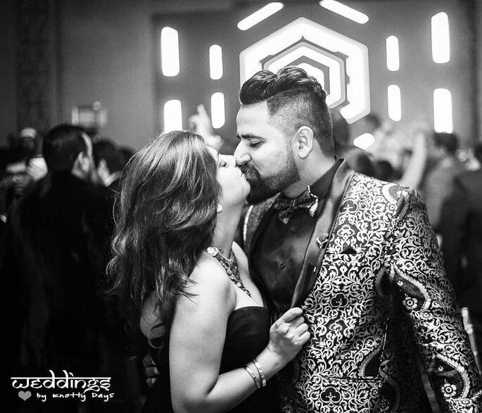Photo: Weddings by Knotty days