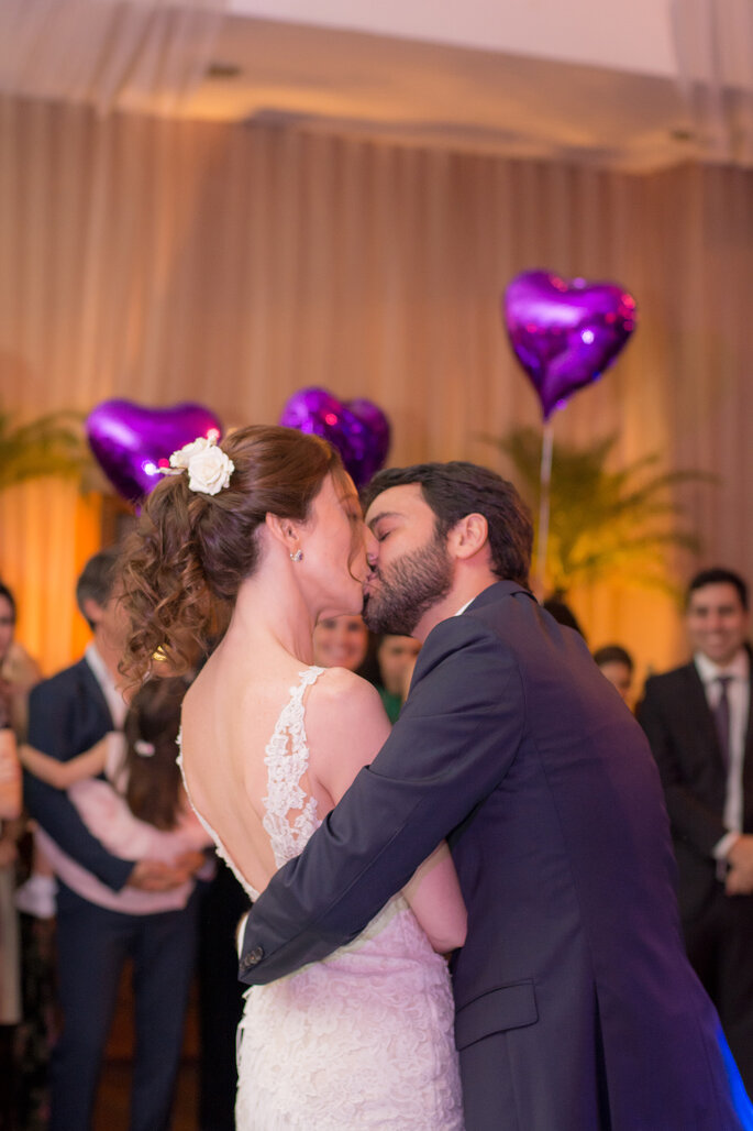 Beijos noivos