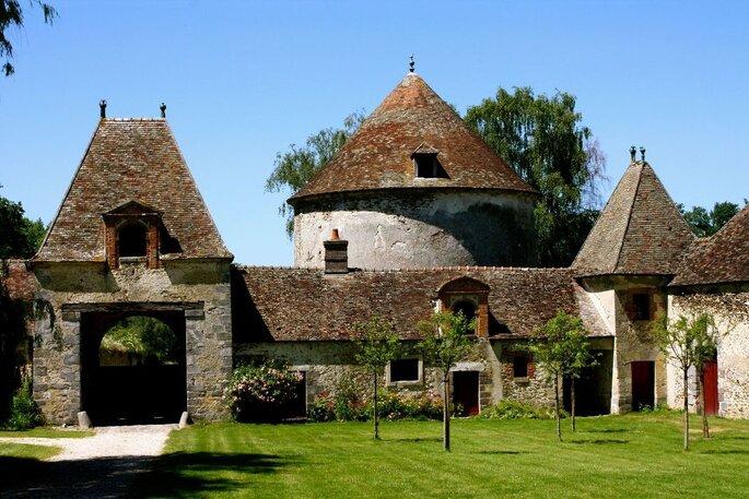 Le Relais de Neuville - lieu de réception pour votre mariage dans les Yvelines
