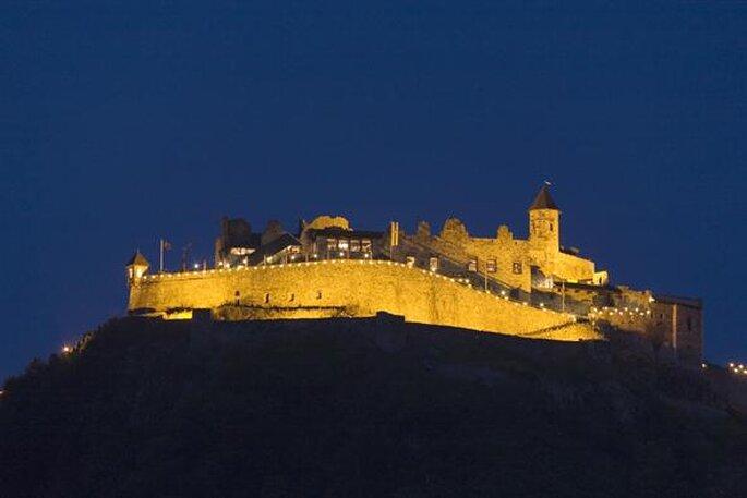 Burg Landskron - Foto:www.burg-landskron.at