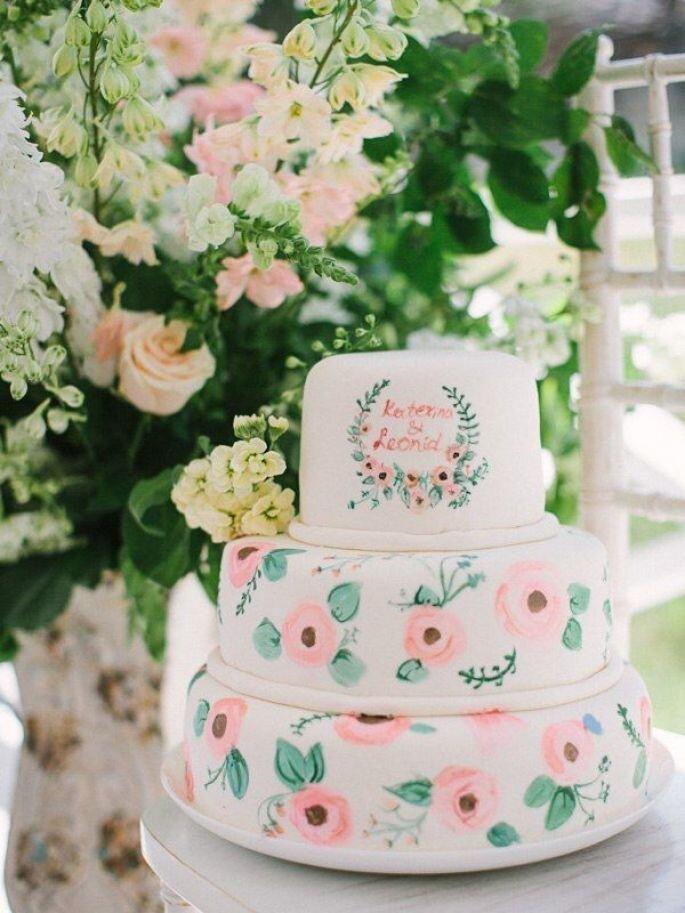торт-набирка