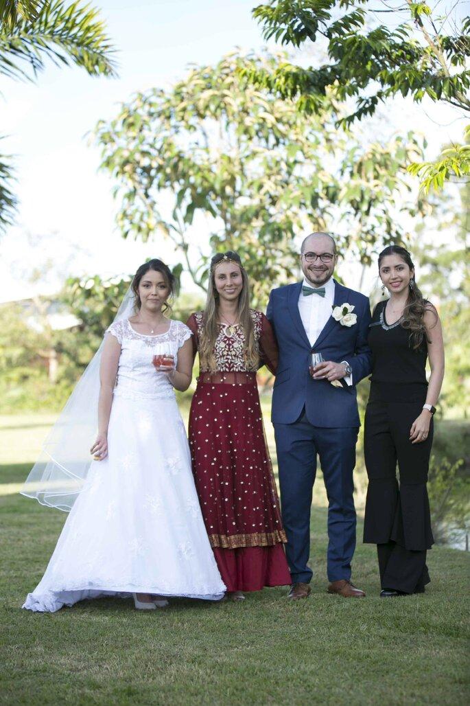 Eliana Zapata Eventos ceremonias de boda