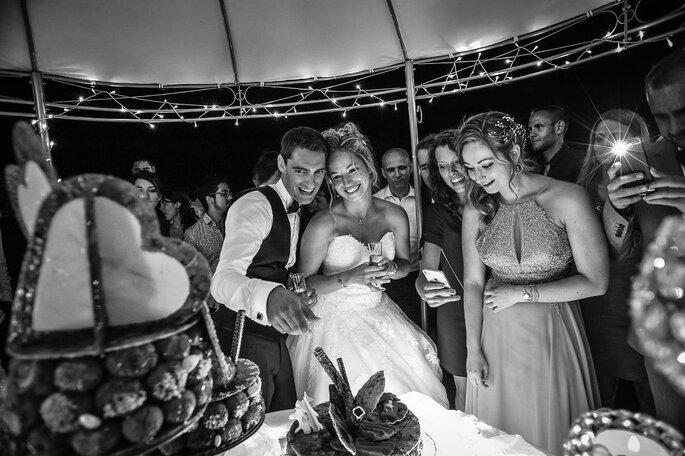 B Photos Mariage - Photographe de mariage - Paris