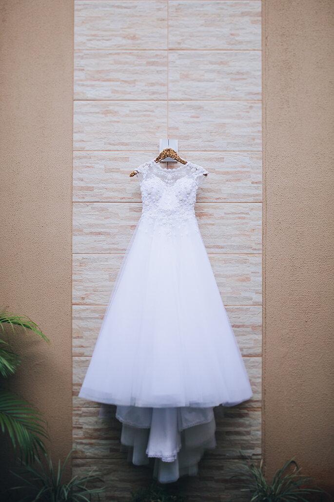 Vestido de Noiva Londrina PR