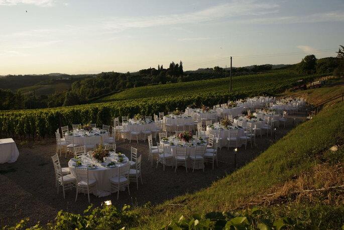 Credits: San Donnino Winery