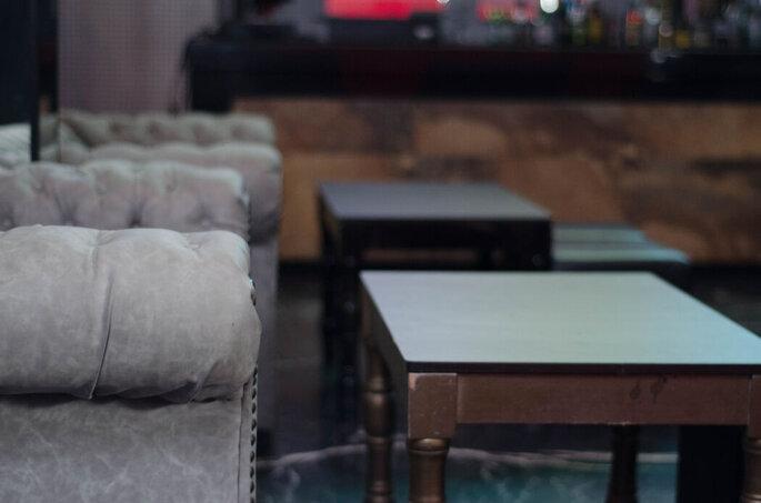 EMMA Social Venue - Nuevo León
