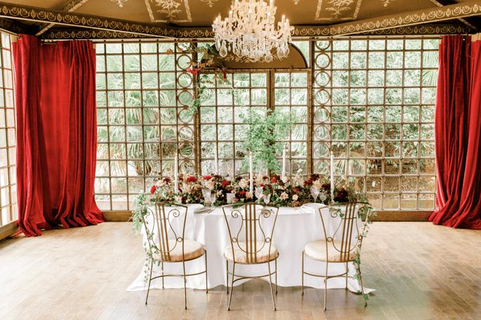 One Moment - Wedding Planner - Paris