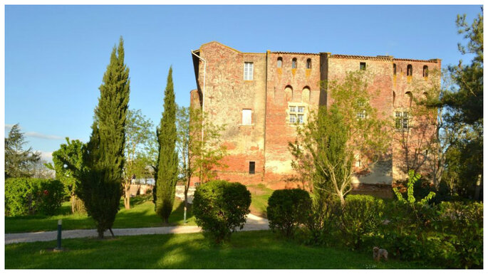 Château de Launac