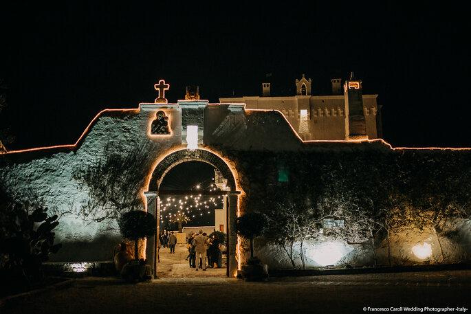 Un'istantanea prima di spegnere le luci sul nostro già indimenticabile Wedding Club Zankyou - Foto: Francesco Caroli Wedding Photographer