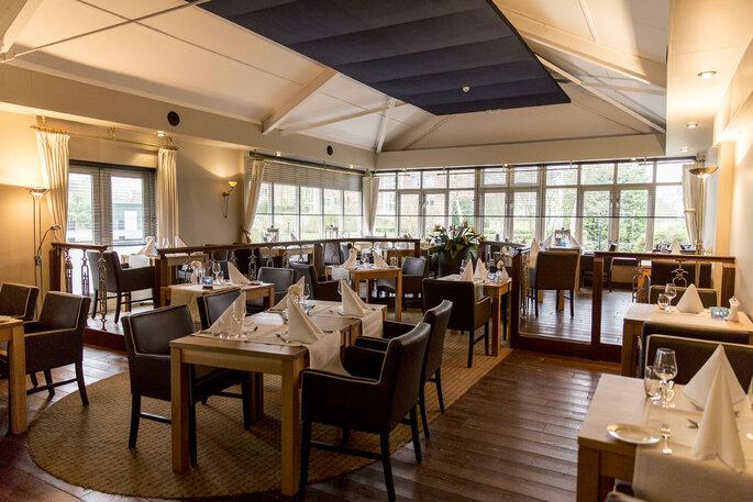 Foto: Restaurant-Hotel Heidehof