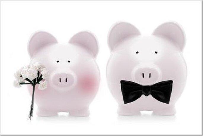 Uma casamento bom, bonito e barato  (foto:www.big-wedding-tiny-budget.com)