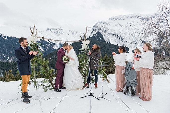 Mon Joli Jour - Wedding planner - organisation de mariage - Lyon