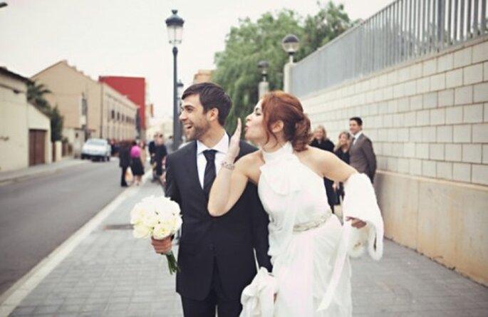Consejos para aprovechar al maximo tu boda - Foto Attitude Fotografia