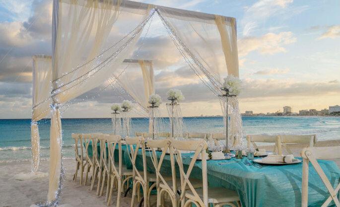 HotelKrystal Cancún
