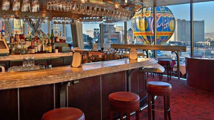 Eiffel Tower Restaurant - Foto: divulgação