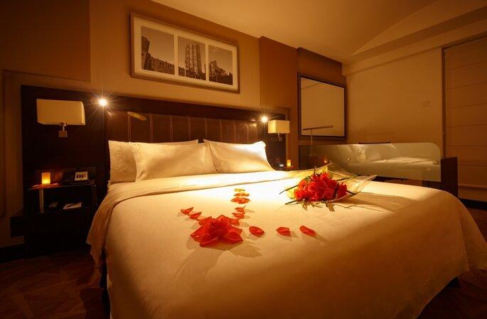 Hotel Hilton Bogotá