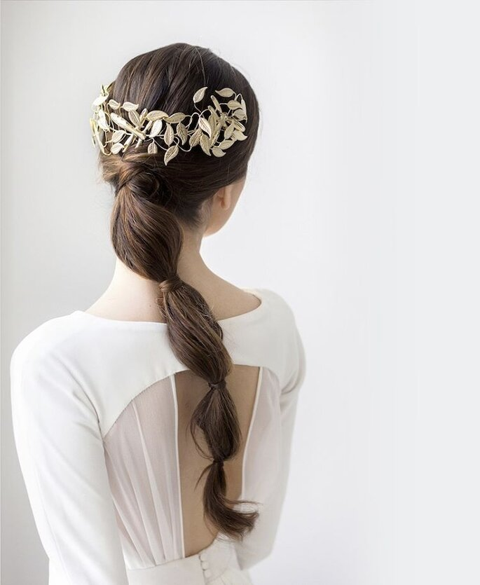 Marieta Hairstyle - Foto: divulgação
