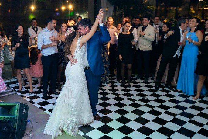 Primeira dança