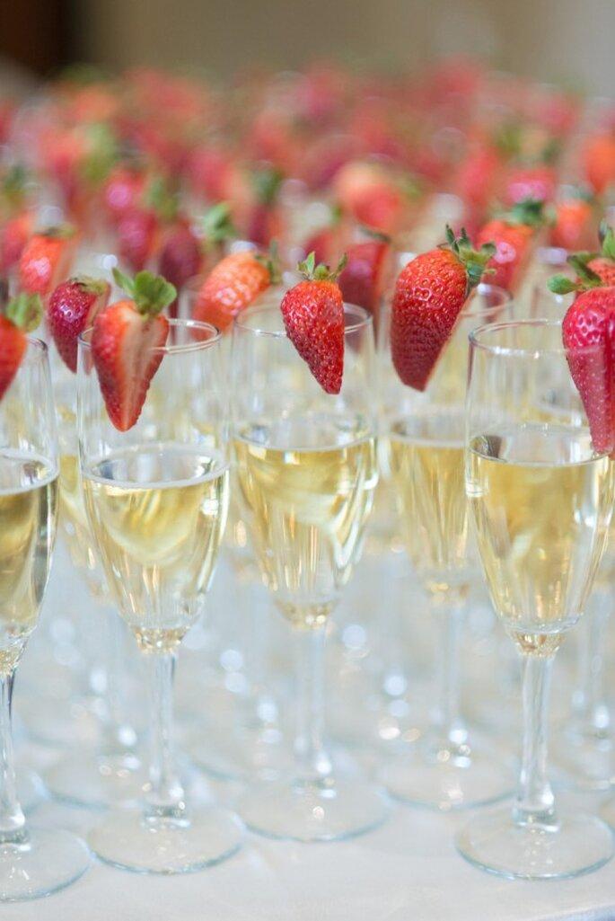14 свадебных тенденций: самое-самое в 2015 году  - SBP Photography