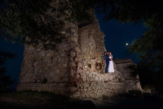 Mirall de Llum fotógrafos boda Barcelona