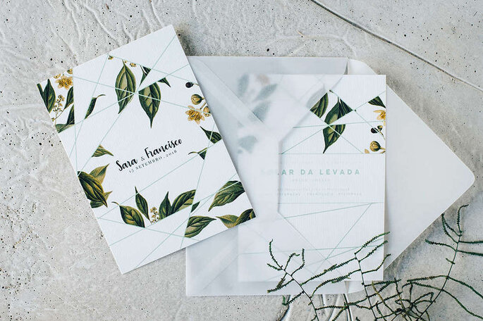 Diana Nobre - Convites