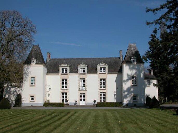 Le Château de la Cassemichère