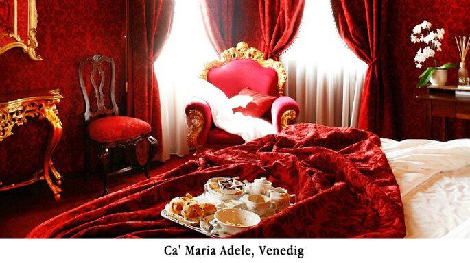 Ca'Maria Adele, Venedig