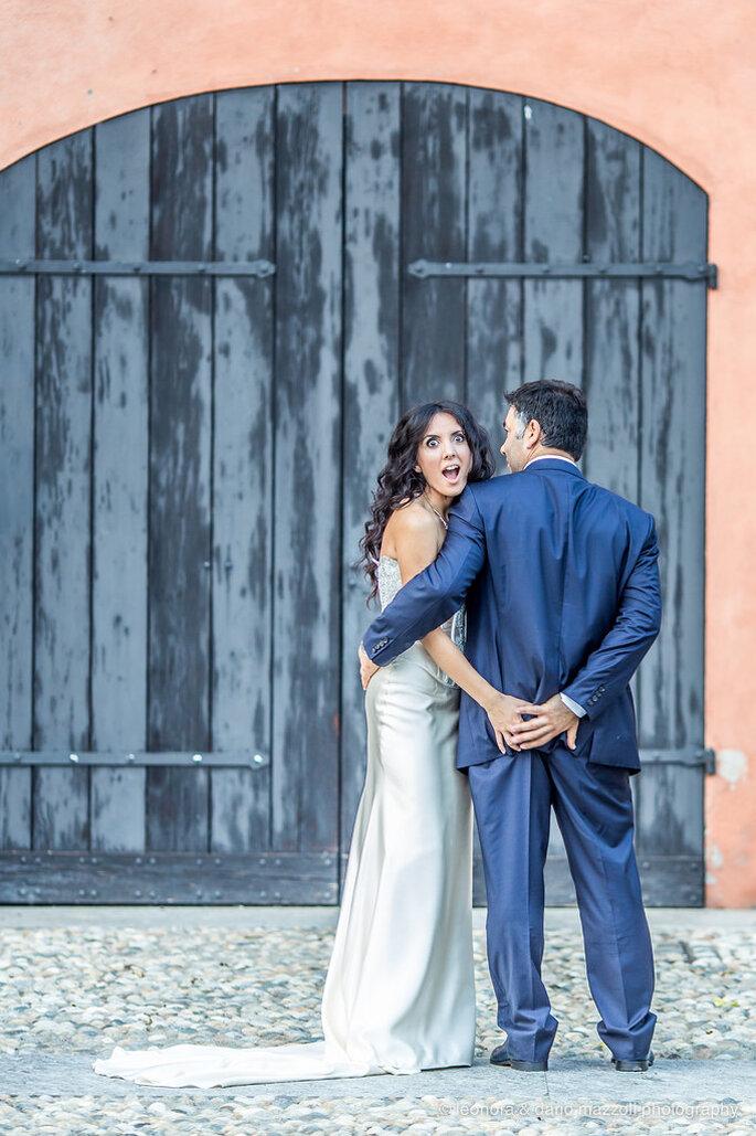 Leonora & Dario Mazzoli Photography
