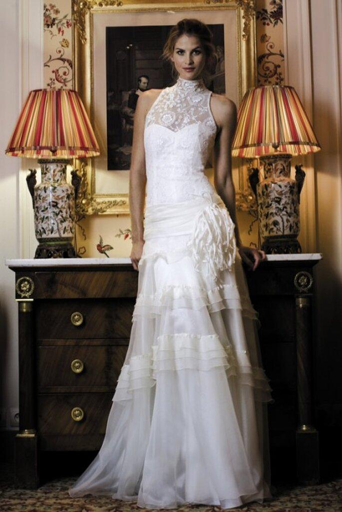 Vestido de novia Feria, Cymbeline