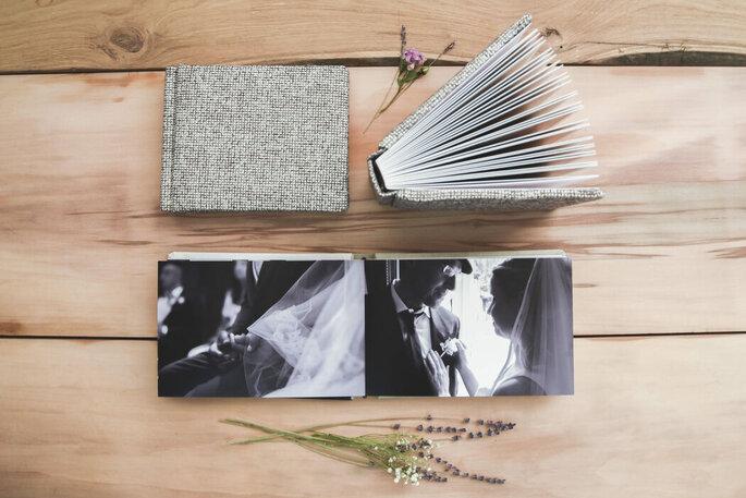 Filippo Morro Morotti - album fotografico reportage di nozze