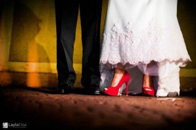 Mariage en hiver : pour quel type de musique ou d'orchestre opter ? - Photo Layla Eloa