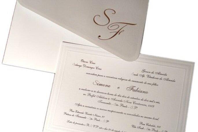 Textos para os Convites de Casamento