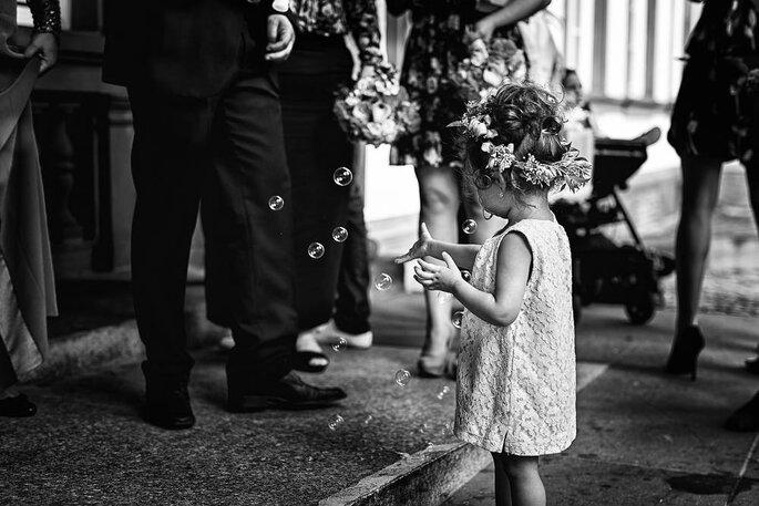Hochzeitsfotografie schwarzbild Photography