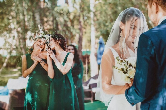 Свадебные фотографы Ирина и Вячеслав Новиковы
