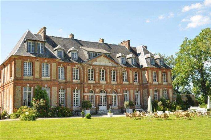 Château de Saussay