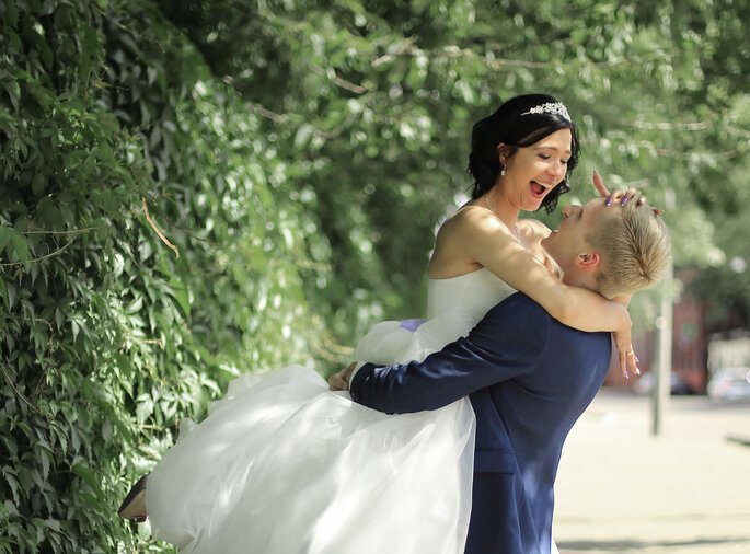 Clickenjoy - Wedding Planner - Paris