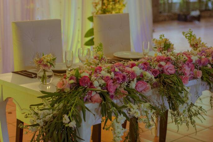 Karla Del Arco Wedding & Event Planner