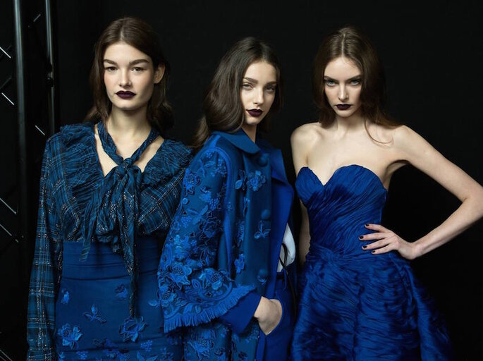 9 tendencias de belleza que transformarán el 2015 -Ermanno Scervino Facebook oficial